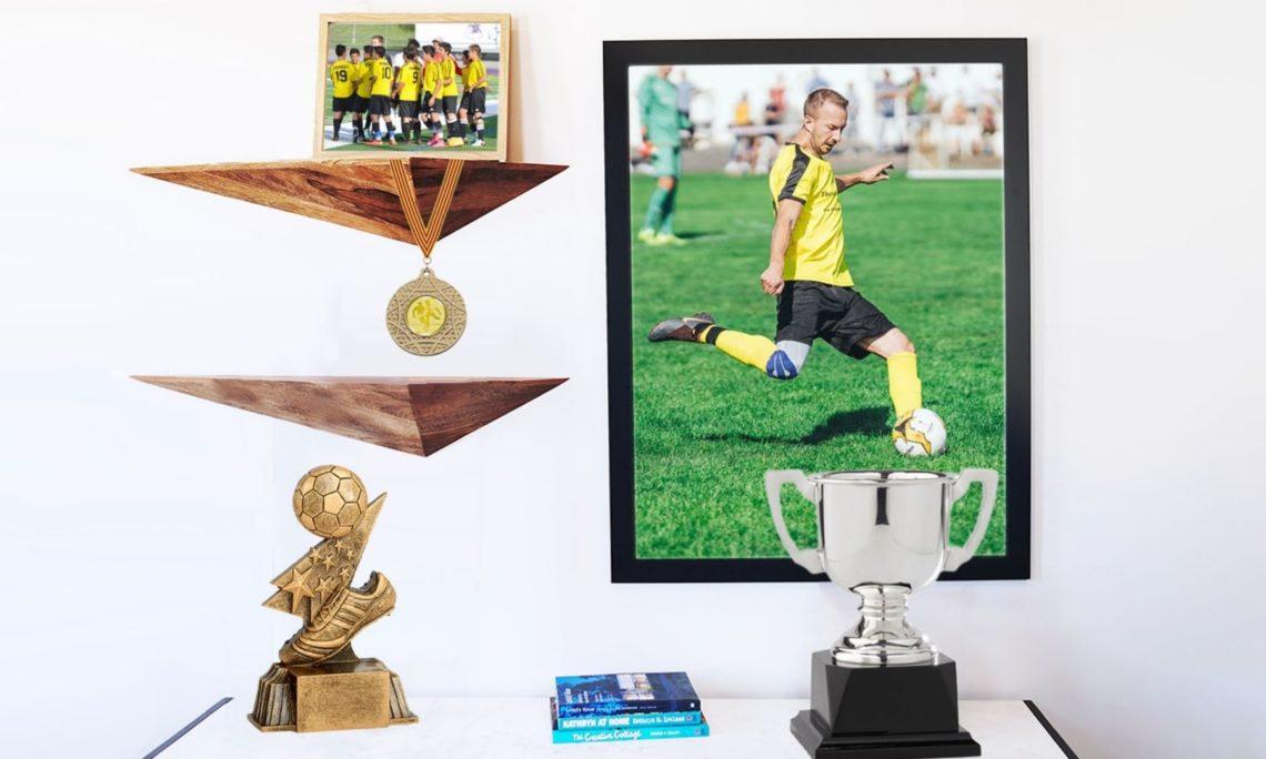 Emozionat trofeos copas medallas